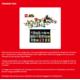 Gagnez un lot comprenant l'assortiment complet d'ensembles LEGO Super Mario 2020
