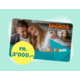 Gagnez une carte cadeau Migros d'une valeur de CHF 3'000.-