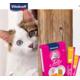 Commandez gratuitement votre échantillon de Jelly Lovers pour votre chat