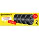 Gagnez l'un des 3 jeux de pneus Continental d'une valeur de CHF 800.- chacun