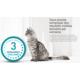 Commencez le défi et recevez votre échantillon gratuit Purina ONE pour votre chat