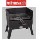 """Gagnez un barbecue à charbon de bois mobile """"Jan Braai"""""""