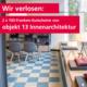 Gagnez un bon d'achat de CHF 100.- du studio d'aménagement Interior à Berne