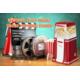 Gagnez une machine à pop-corn Unold Classic