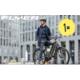 Gagnez 1 FLYER E-Bike de CHF 4'500.- / 3 × 1 week-end wellness & gourmet au Golfhotel Les Hauts de Gstaad et une ration hebdomadaire (7 unités) de votre jus préféré
