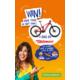 Gagnez un vélo électrique Thömus ou l'un des prix immédiats comme l'Ovoboard, le coffret cadeau Ovomaltine ou une surprise signée Mammut