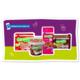 Pour tout achat de crackers, yogourts, müesli ou barres Country, Coop vous offre jusqu'à 4 produits gratuits, ainsi qu'un bon pour des superpoints supplémentaires!