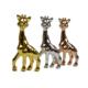 Gagnez une gourmette Sophie la girafe en argent et une Sophie la girafe en or, en argent ou en bronze