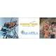 Gagnez 8 x 1 billet d'entrée pour toute la famille à Europa-Park ou à l'univers aquatique Rulantica