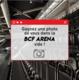 Gagnez une séance photo inédite dans la BCF Arena déserte et réservée rien que pour vous