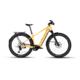 """Gagnez un vélo électrique Emmentaler AOP unique avec son look """"fromage"""" iconique d'une valeur de CHF 6'460.-"""