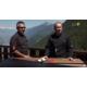 Gagnez un bon de CHF 100.- au restaurant le Drapeau Suisse à Martigny-Combe