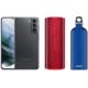 Gagnez un Samsung Galaxy S21, un haut-parleur Ultimate et une gourde SIGG (RAPPEL de ce concours déjà proposé le 12 juillet)