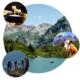 Gagnez un week-end surprise en Suisse pour 2 personnes d'une valeur de CHF 2'390.- et d'autres beaux lots