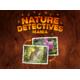 Faites des échanges et complétez votre collection Nature Detectives Mania