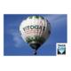 """Gagnez 5 vols en montgolfière de CHF 390.- / 20 grils à gaz Tschampion """"Tasty 300"""" de CHF 399.- et d'autres lots (concours journalier)"""