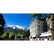 Gagnez un séjour de 2 nuitées pour deux personnes à l'hôtel Kempinski à Engelberg